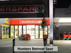 Hunters Retreat Spar