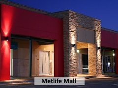 Metlife Mall