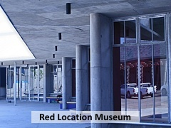 Red Location Museum